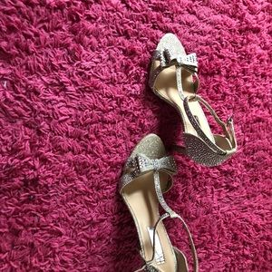 INC International Concepts Shoes - I.N.C heels